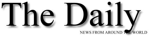 Daily News and Updates - Local, National and Worldwide